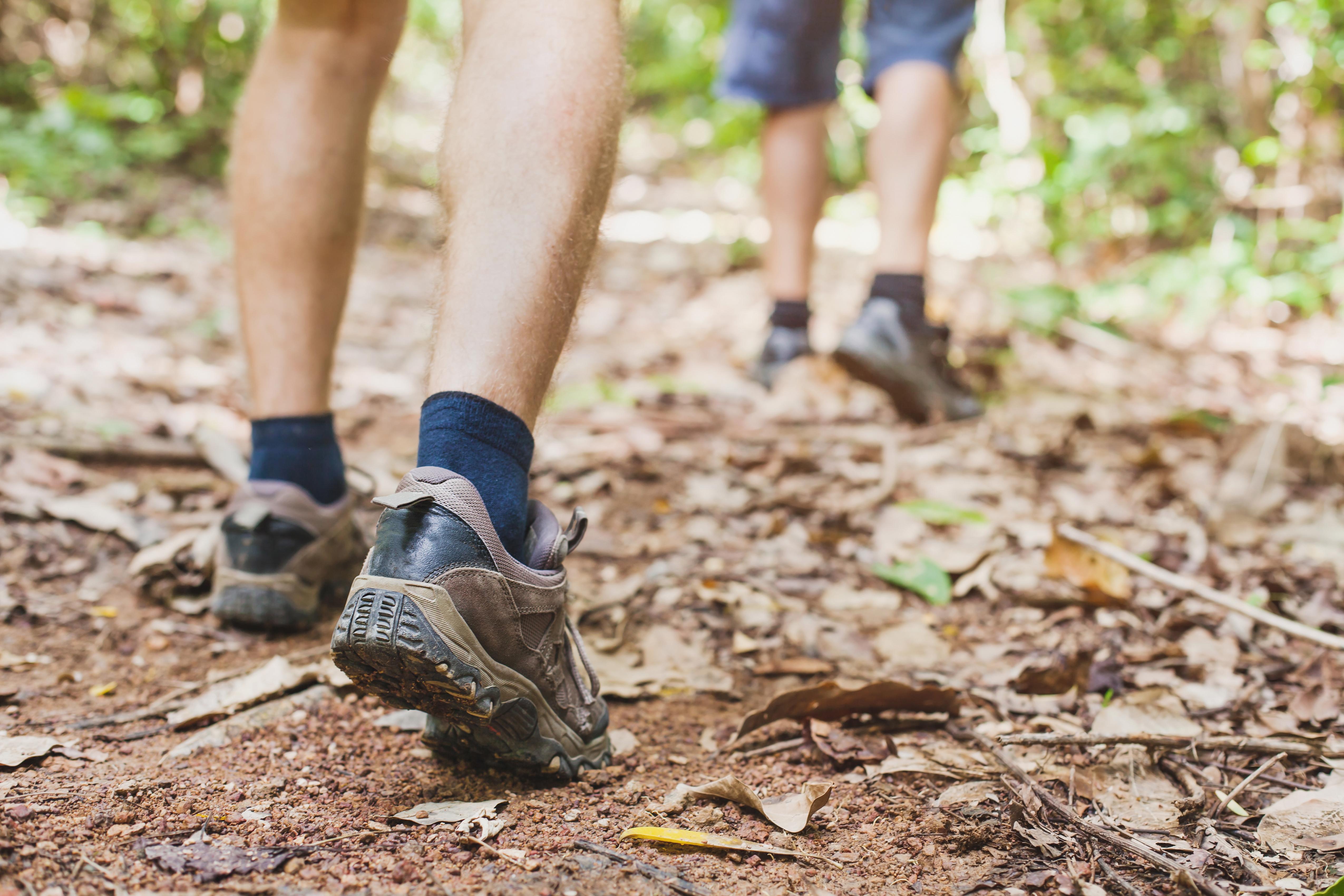 Laufen als beste Präventionsmaßnahme