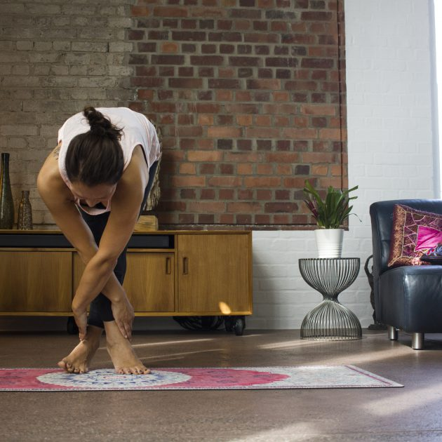Hatha Yoga Eine Alte Traditionelle Lehre Was Sich Dahinter Verbirgt