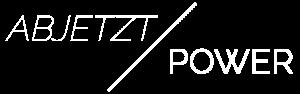 Logo_abjetzt-power_weiss-300x94
